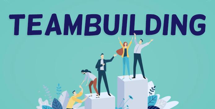 impro en entreprise team building